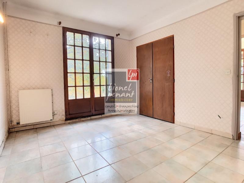 Vente maison / villa Aubignan 296800€ - Photo 10