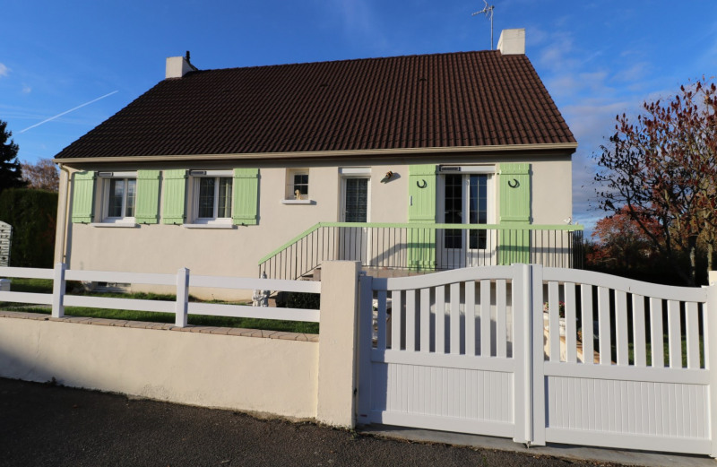 Vente maison / villa Saint georges sur eure 194000€ - Photo 1