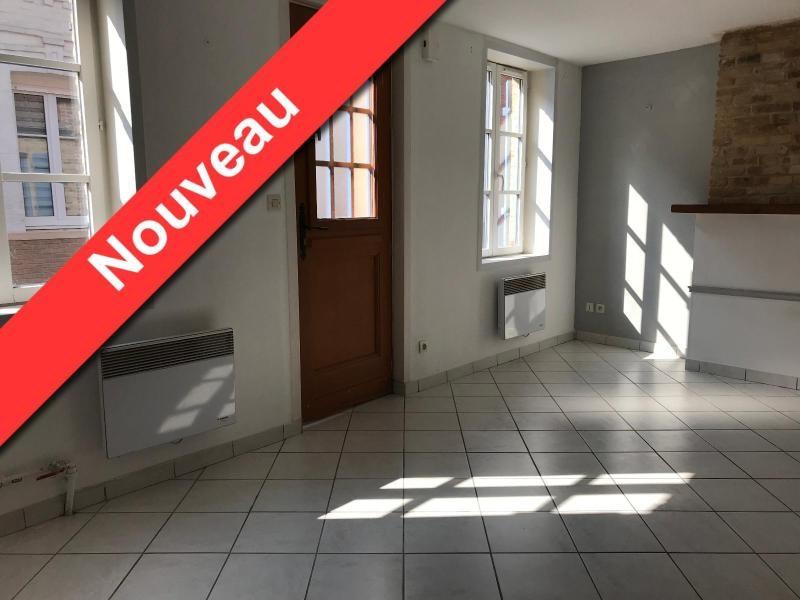 Location maison / villa Saint-omer 500€ CC - Photo 2
