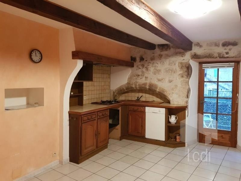 Vente maison / villa Largentière 113 400€ - Photo 1