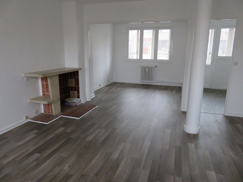 Vente appartement Dunkerque 72 500€ - Photo 1