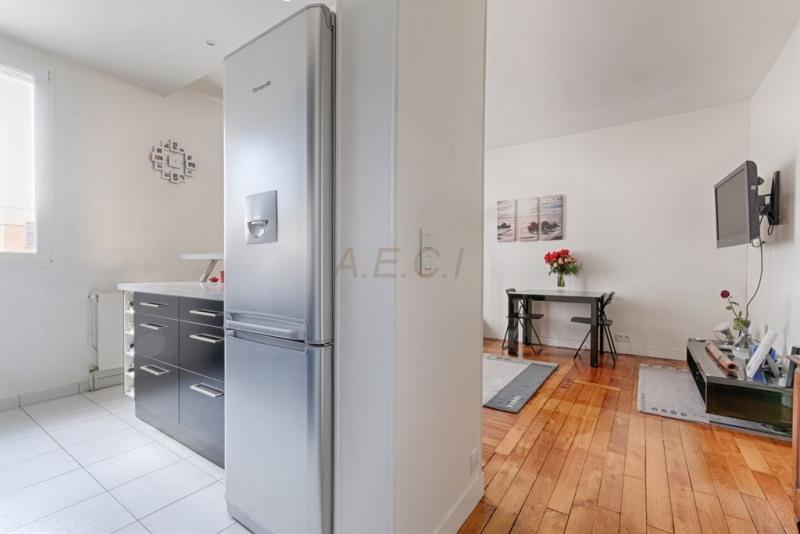 Vente appartement Asnières-sur-seine 420000€ - Photo 4