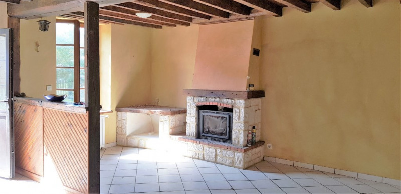 Sale house / villa Guilly 168 000€ - Picture 4