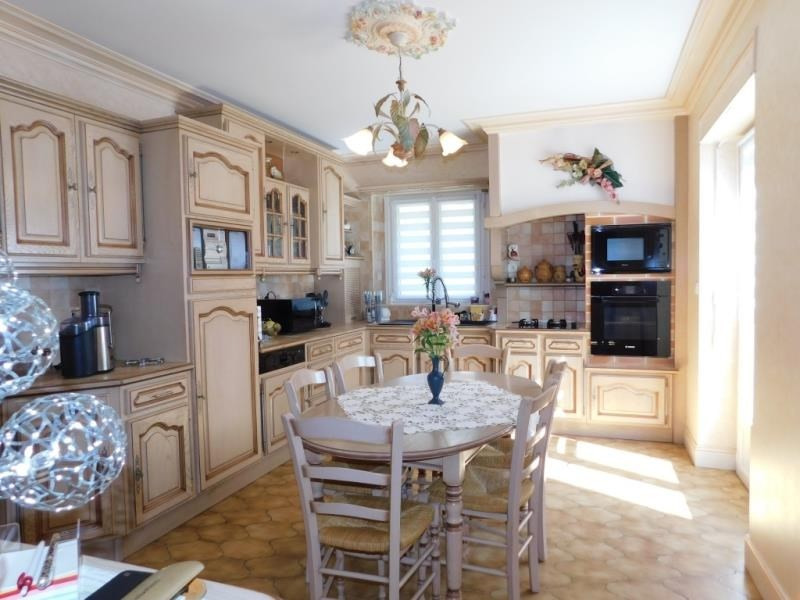 Vente maison / villa Romagne 238000€ - Photo 3