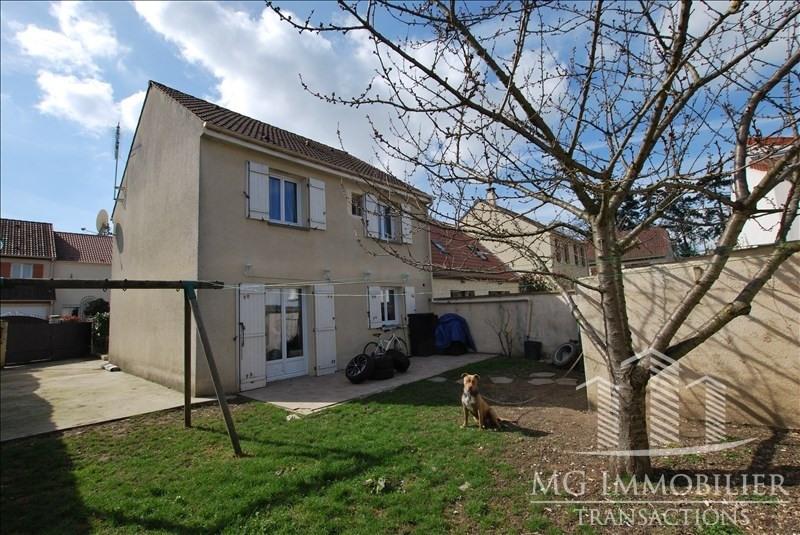 Vente maison / villa Montfermeil 285000€ - Photo 5