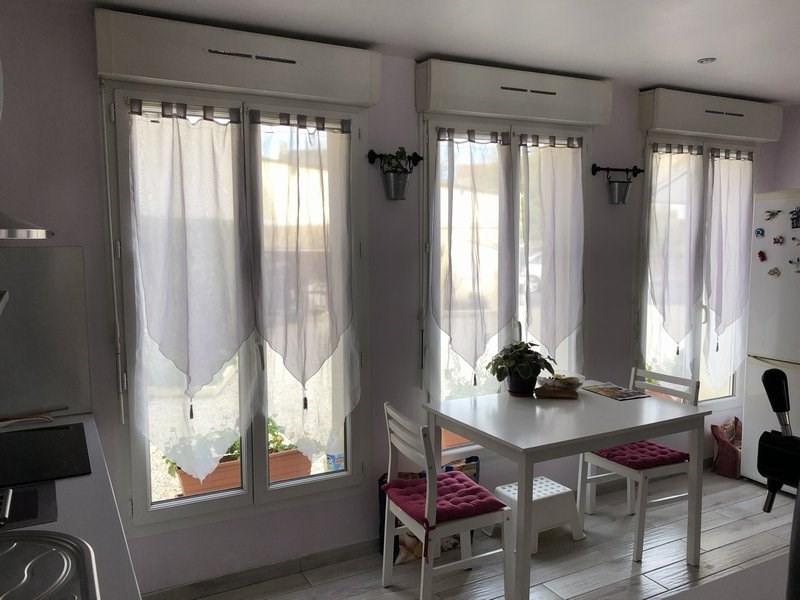 Sale house / villa Fontenay le marmion 234000€ - Picture 6