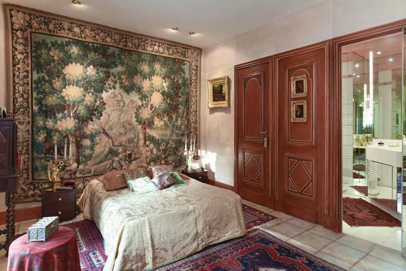 Sale house / villa Salles-arbuissonnas-en-beaujolais 695000€ - Picture 6