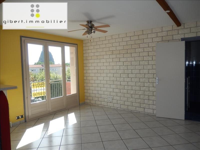 Rental apartment Le puy en velay 461,79€ CC - Picture 9