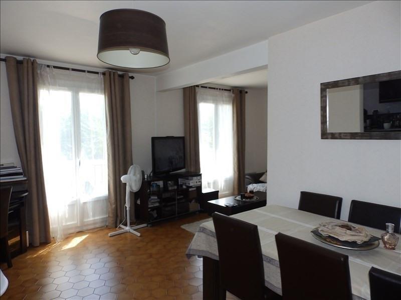 Vendita appartamento Moulins 91000€ - Fotografia 2