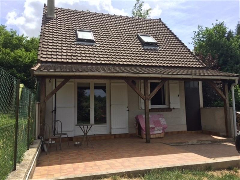 Vente maison / villa La ferte sous jouarre 140000€ - Photo 1