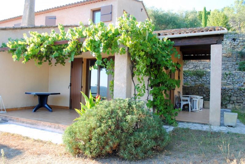 Vente de prestige maison / villa Montauroux 598000€ - Photo 29