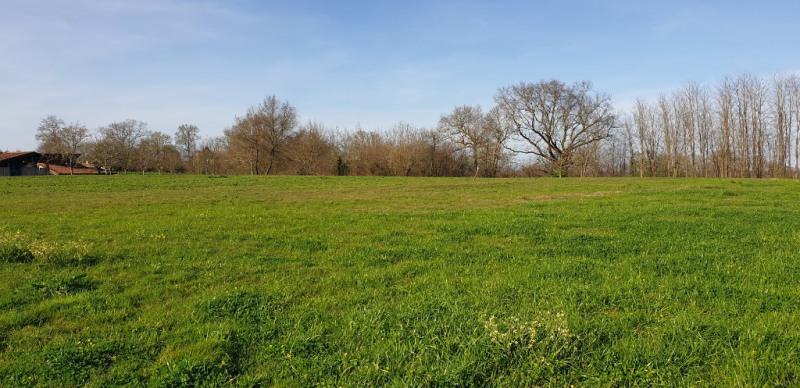 Vente terrain Pontonx sur l adour 60000€ - Photo 2