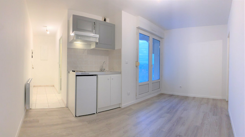 Location appartement Méry-sur-oise 650€ CC - Photo 2