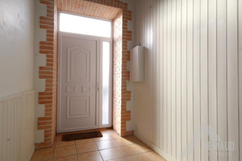 Vente maison / villa Aizenay 106740€ - Photo 8