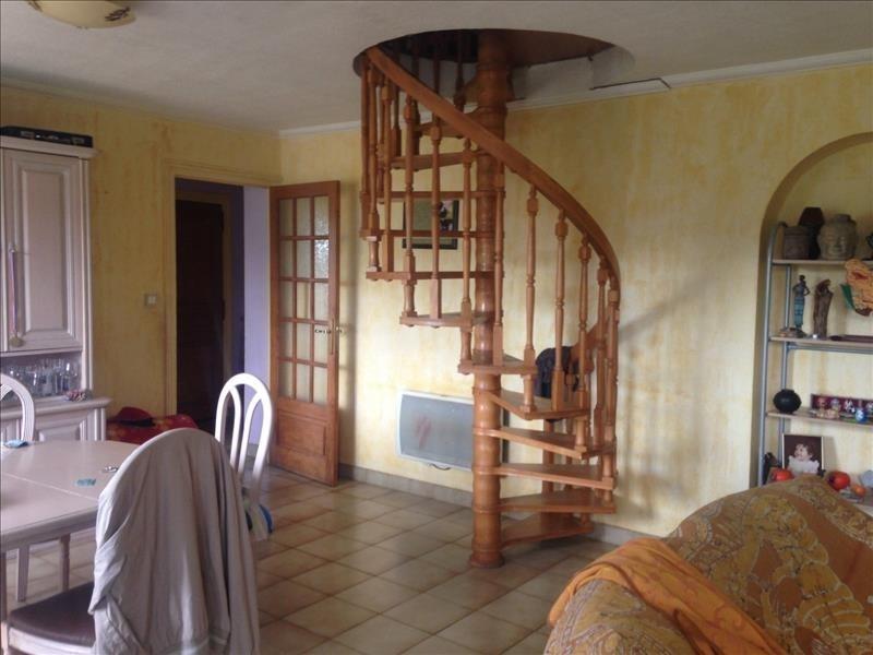 Vendita appartamento St cyr sur le rhone 193000€ - Fotografia 1