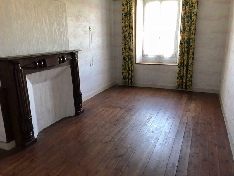 Venta  casa Portbail 84500€ - Fotografía 5