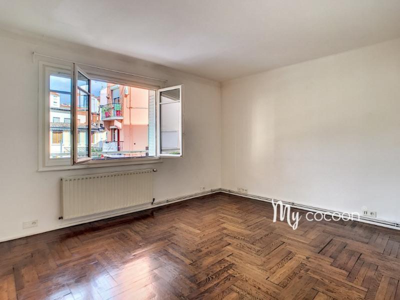 Vente appartement Lyon 4ème 259000€ - Photo 3