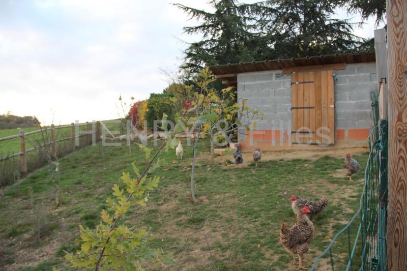 Sale house / villa Lombez 8 km 298500€ - Picture 21