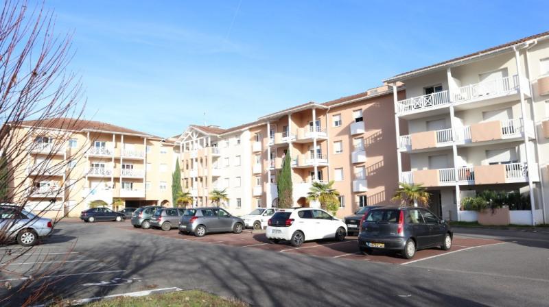 Vente appartement Saint paul les dax 135000€ - Photo 6