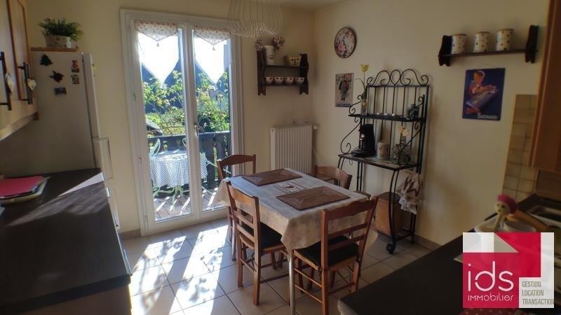 Vente maison / villa Allevard 285000€ - Photo 2