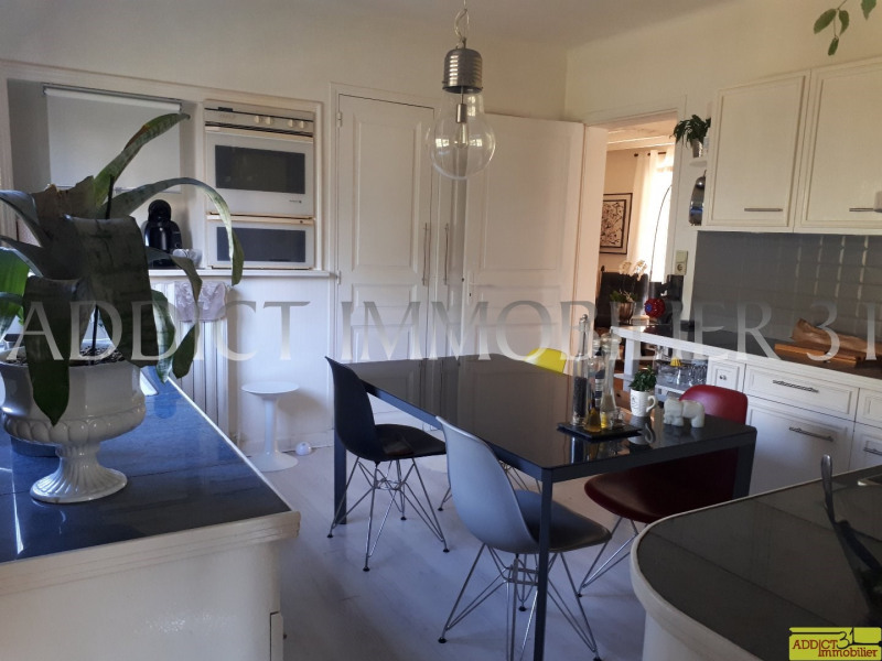 Vente maison / villa Secteur l'union 439 000€ - Photo 3