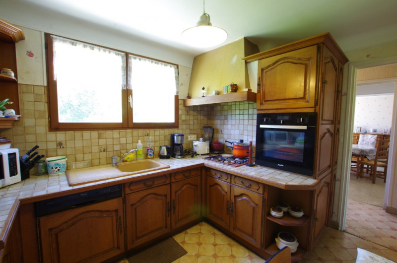 Sale house / villa Varennes changy 117 600€ - Picture 5