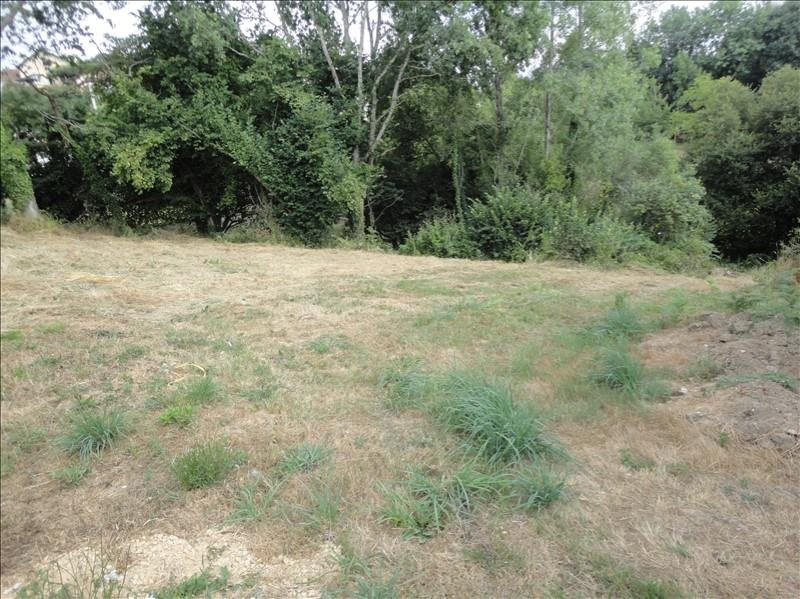 Vente terrain Saint-priest-taurion 22 000€ - Photo 2