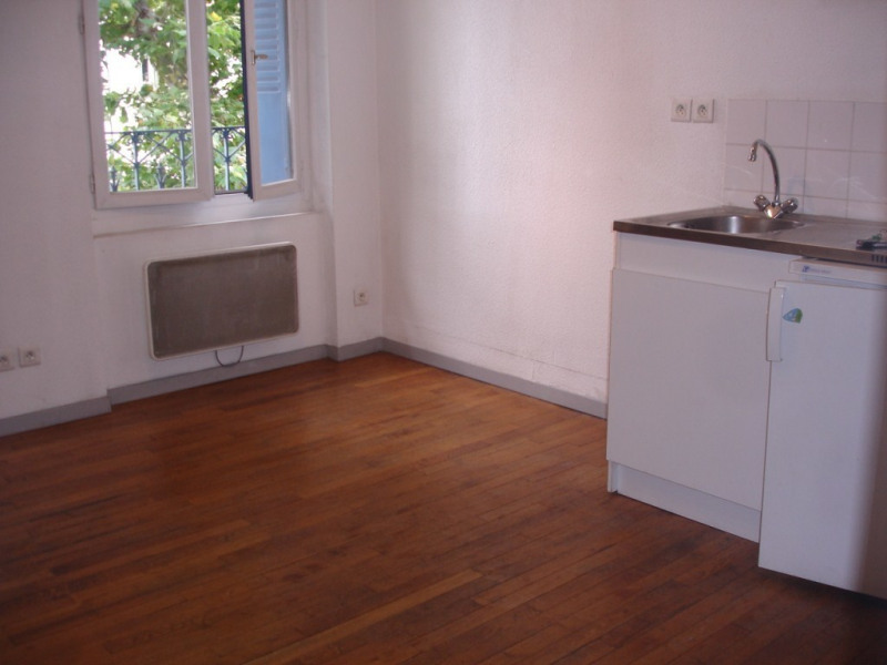 Location appartement Valence 300€ CC - Photo 1