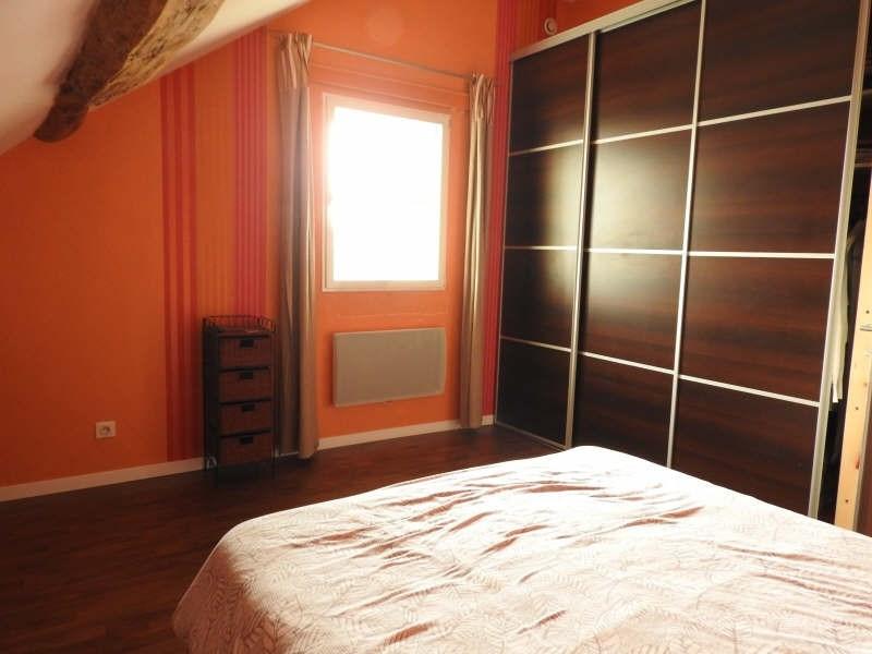 Sale house / villa Entre chatillon-montbard 160000€ - Picture 7
