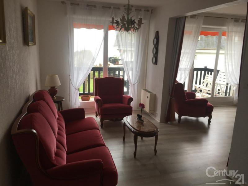 Vente appartement Trouville sur mer 280000€ - Photo 2