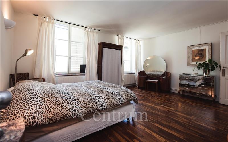 Revenda residencial de prestígio casa Gorze 415000€ - Fotografia 11