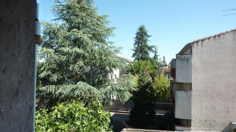 Location appartement Albi 310€ CC - Photo 1