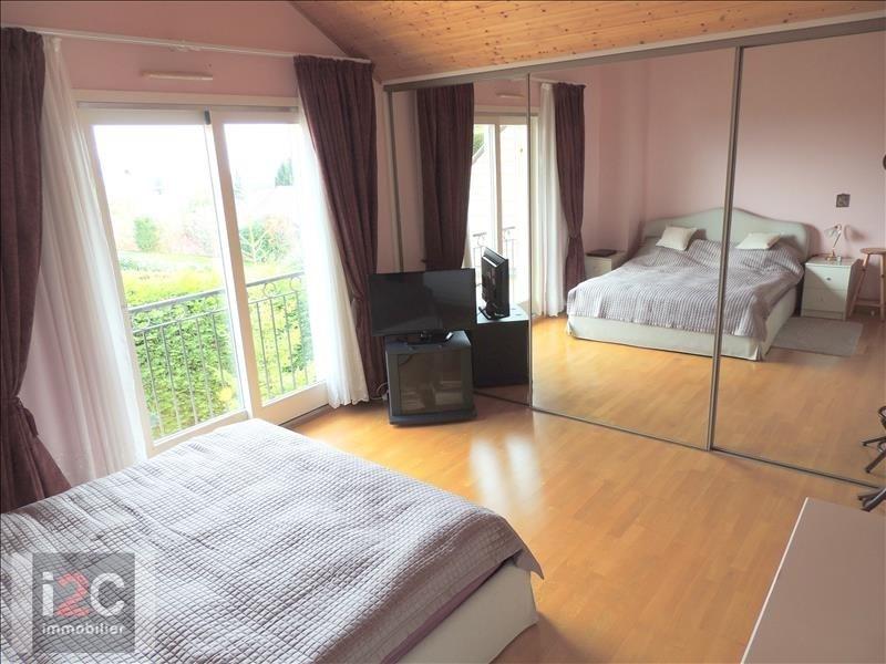 Sale house / villa Divonne les bains 1600000€ - Picture 5