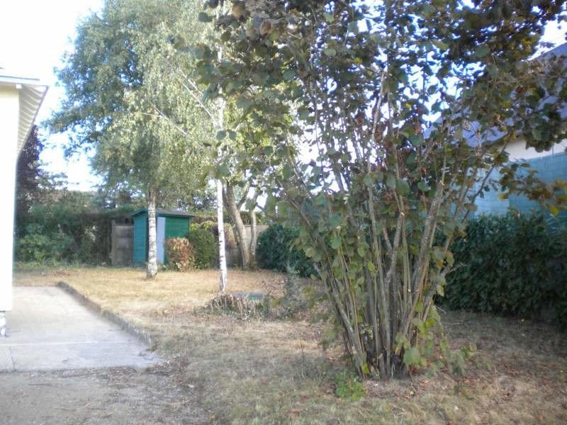 Location maison / villa Vendome 650€ CC - Photo 12