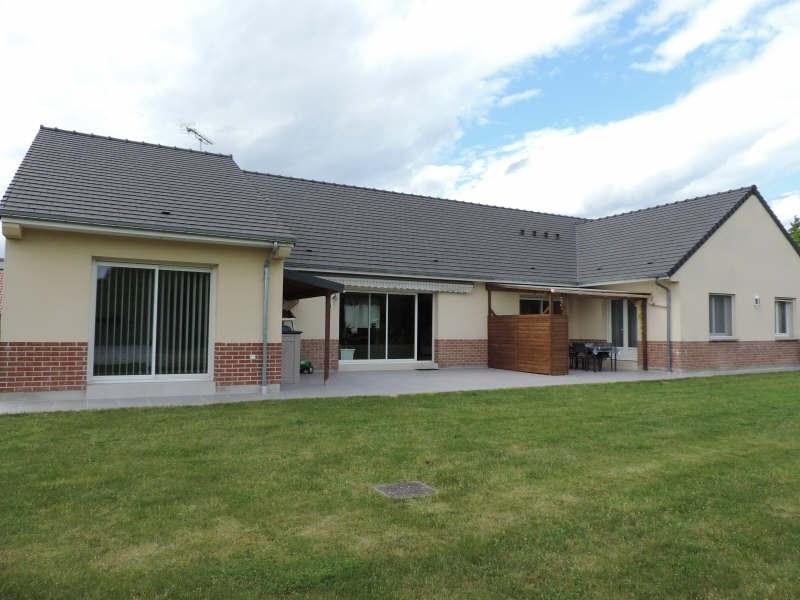 Verkoop  huis Arras 472500€ - Foto 1