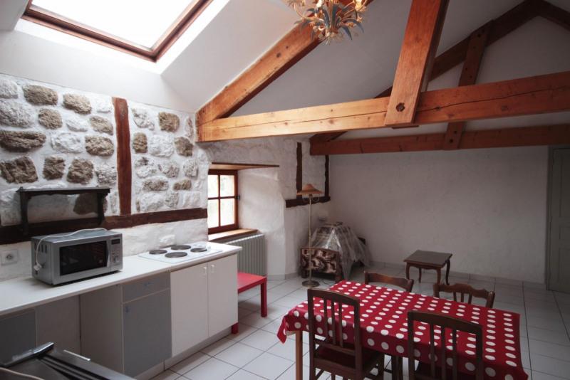 Sale house / villa Mazet st voy 273600€ - Picture 11