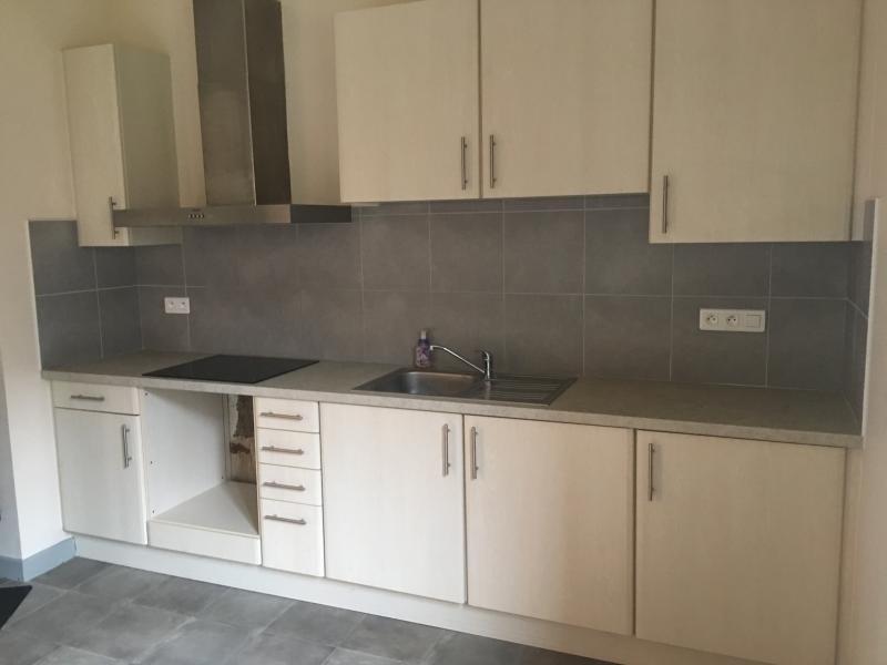 Rental apartment Ringeldorf 570€ CC - Picture 9