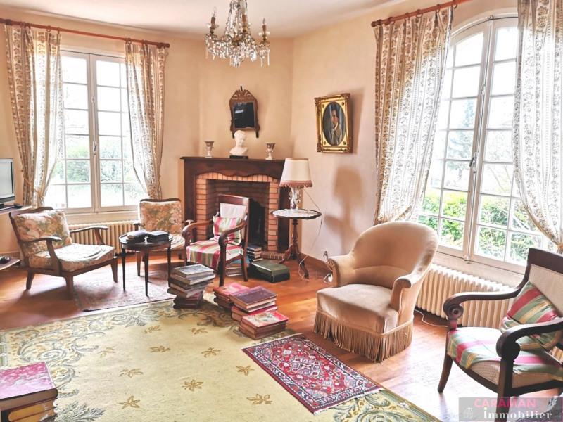 Vente maison / villa Caraman 315000€ - Photo 4