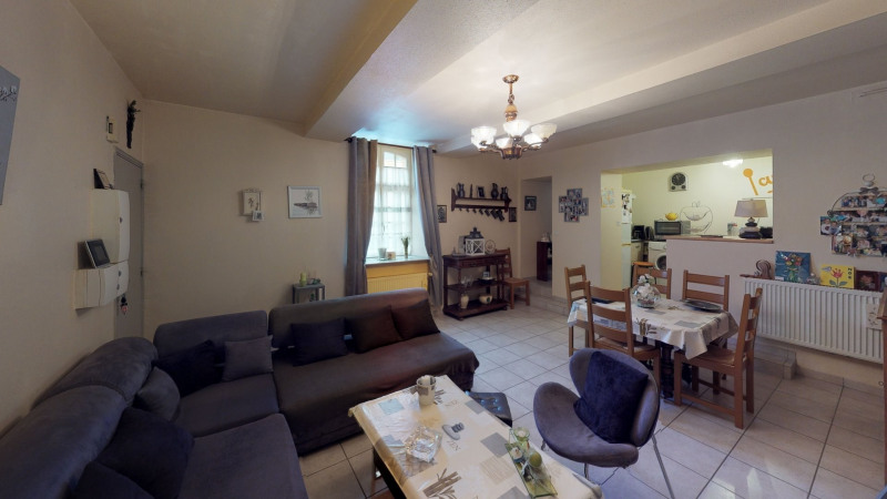 Vente appartement St omer 120750€ - Photo 2