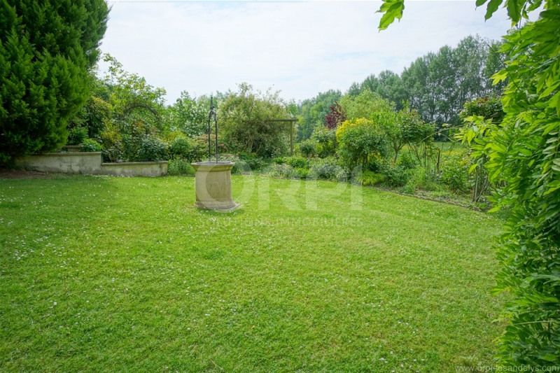 Vente maison / villa Courcelles-sur-seine 128000€ - Photo 7