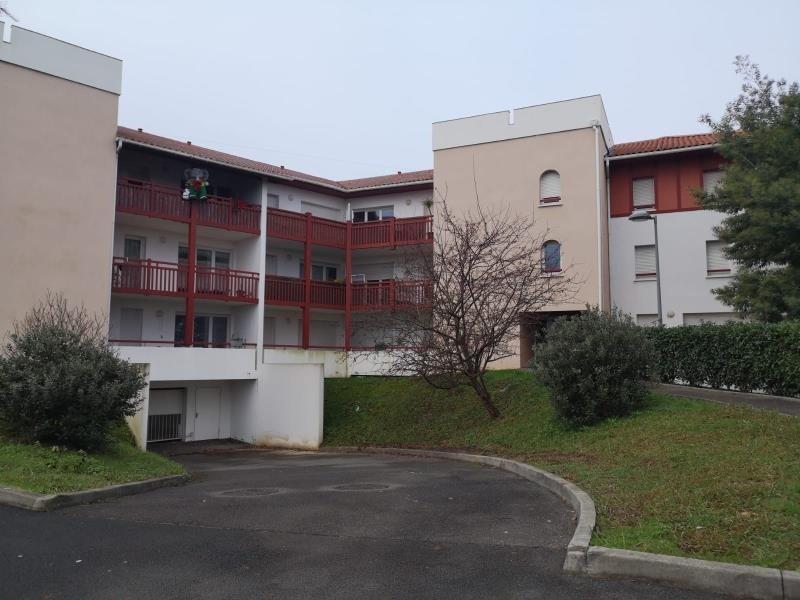 Vente appartement St jean de luz 235000€ - Photo 7