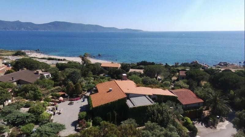 Deluxe sale house / villa Olmeto 1 950 000€ - Picture 1
