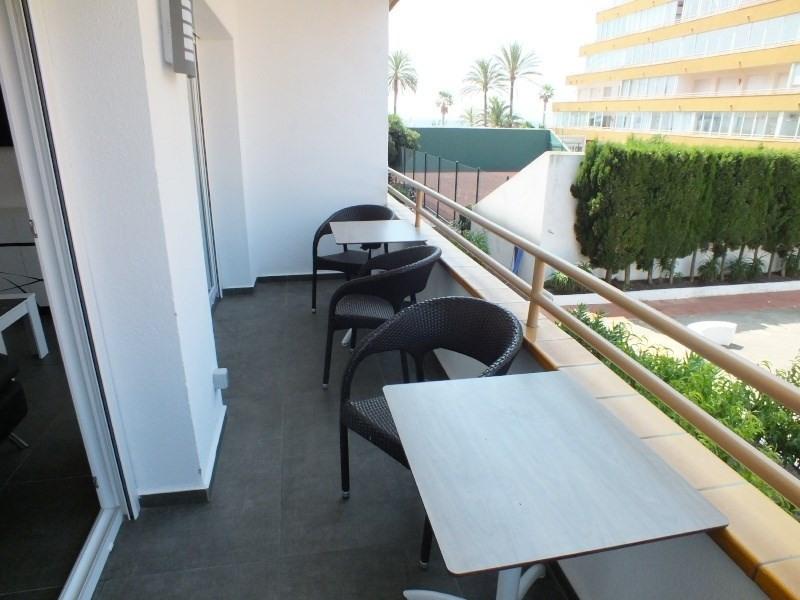 Vacation rental apartment Rosas santa-margarita 856€ - Picture 7