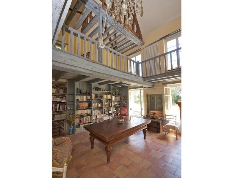 Vente de prestige maison / villa Charny oree de puisaye 575000€ - Photo 5
