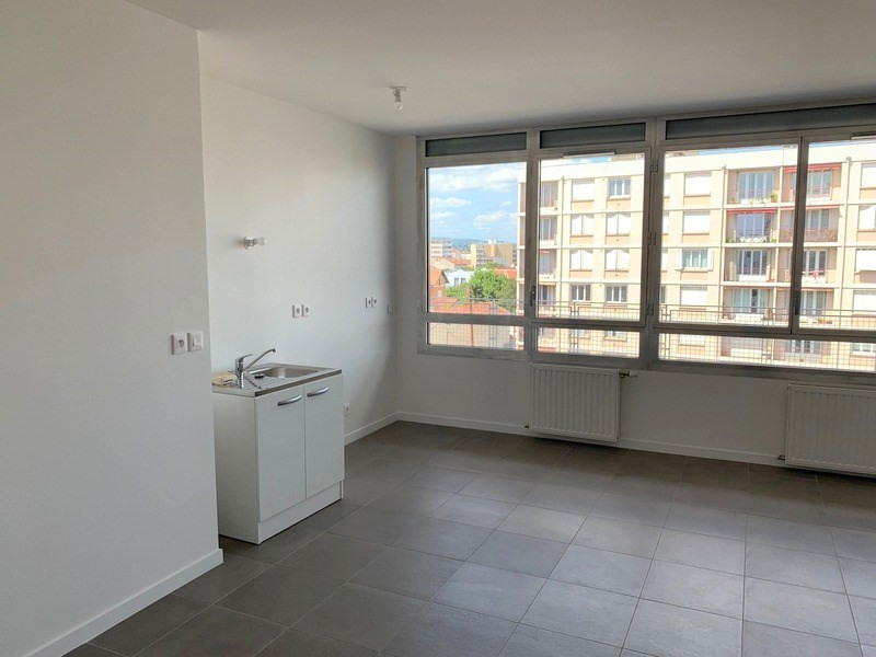Rental apartment Villeurbanne 989€ CC - Picture 4