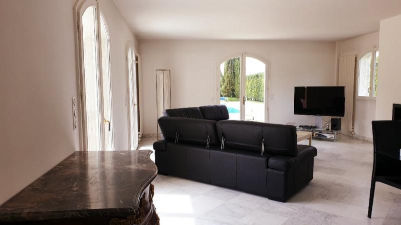 Deluxe sale house / villa Montfort-l'amaury 1195000€ - Picture 10