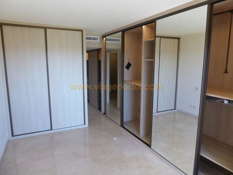 Life annuity apartment Cannes 230 000€ - Picture 7