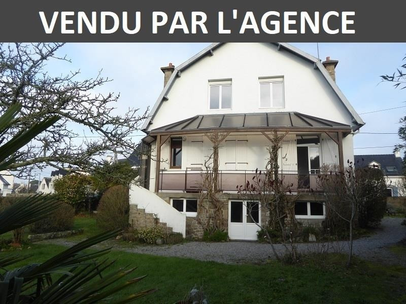 Deluxe sale house / villa Carnac 681 000€ - Picture 1