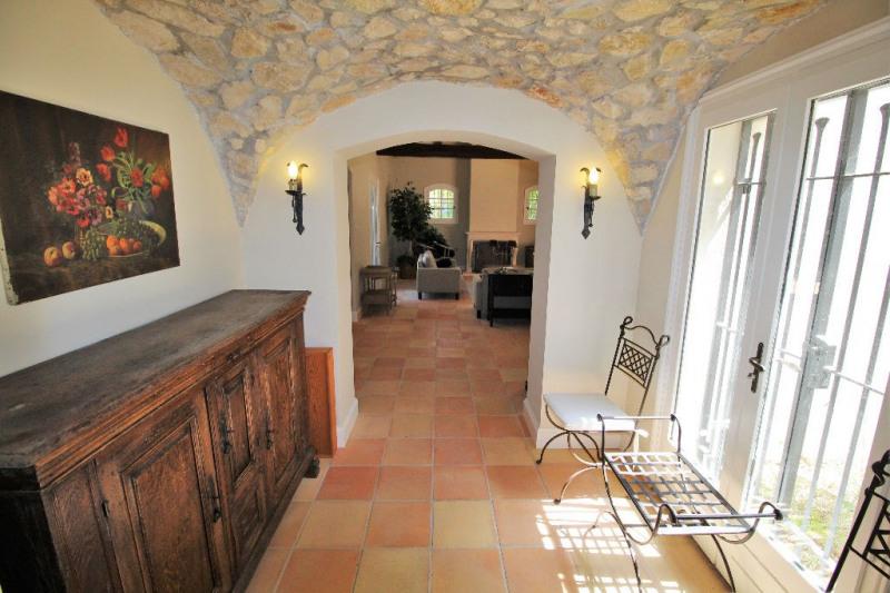 Vente de prestige maison / villa Cap d antibes 13800000€ - Photo 12