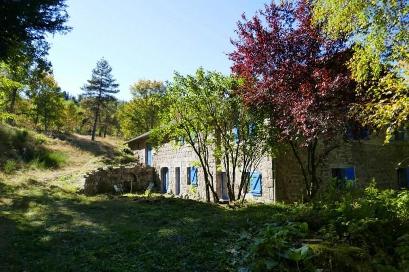 Vente maison / villa Mazet st voy 273600€ - Photo 2